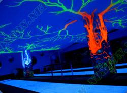 флуоресцентная краска цена